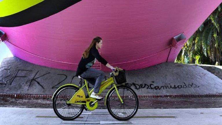 Las ciudades que ocupan los primeros lugares son aquellas que cuentan con un sistema que integra distintos tipos de transporte