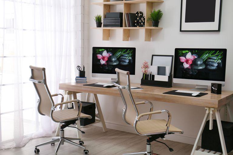 Cada persona puede diseñar su espacio de una manera que le permita encontrar armonía y equilibrio.