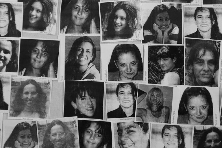 Vidas segadas por la violencia femicida, que no se detiene