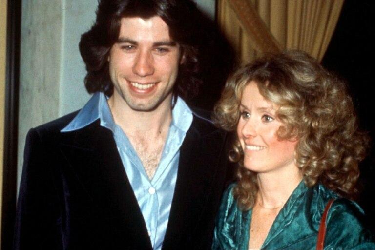 John Travolta y Diana Hyland se conocieron a fines de los 70 y consolidaron su relación; sin embargo, la tragedia impidió que el vínculo avanzara