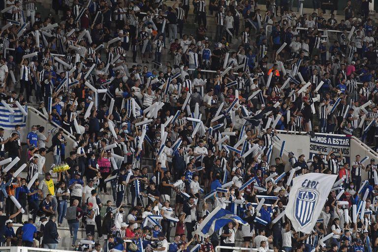 """En Talleres hablan de """"una final"""" con River, en un estadio ¿casi repleto?"""
