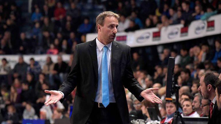 Sepo Ginóbili formará parte de los Spurs en las Ligas de Verano de la NBA