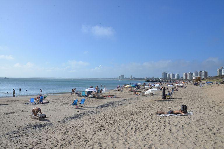La caía del turismo extranjero fue del 97% en Uruguay