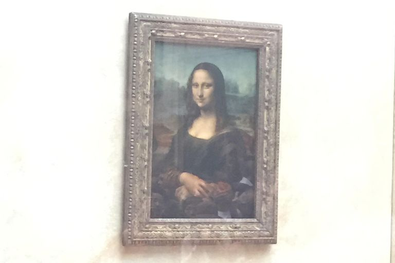 """""""La Gioconda"""" será reubicada temporalmente dentro del Louvre"""