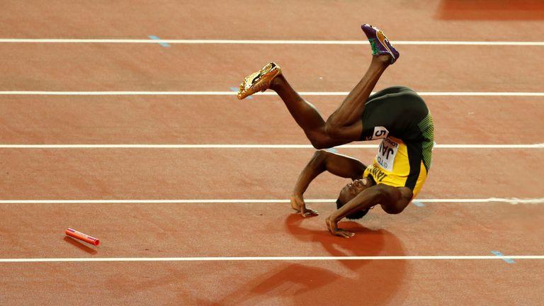 ¿El peor mundial de atletismo de la historia o el más controlado?