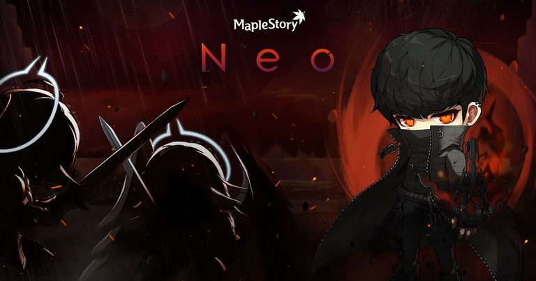MAPLESTORY EXPANDS GAME UNIVERSE IN NEO PART ONE UPDATE WITH NEW ARCHER CLASS, KAIN (Graphic: Business Wire)