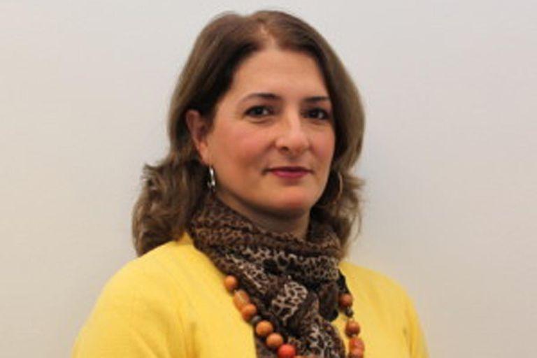 María Gabriela López Iñiguez