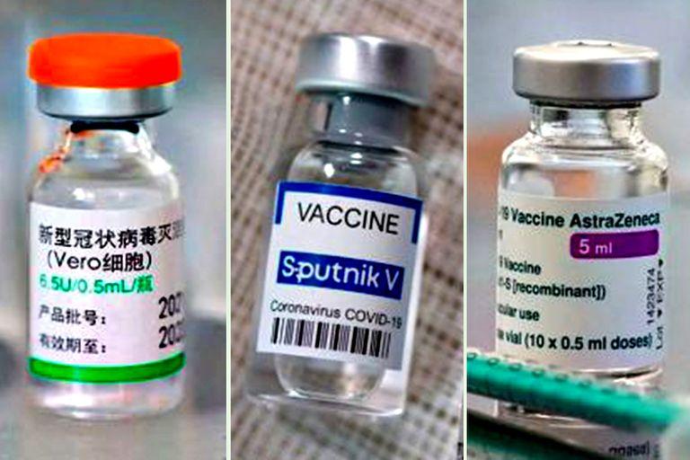 Qué dicen los infectólogos sobre la nueva estrategia de vacunación