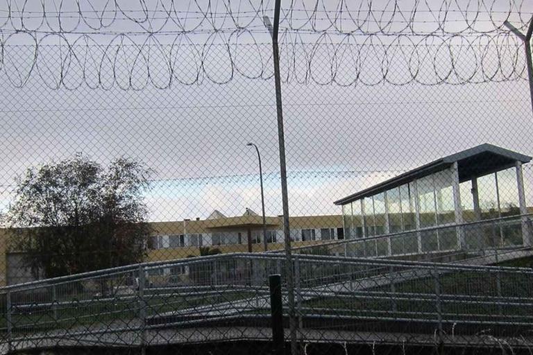Las autoridades de la cárcel no entienden qué sucedió