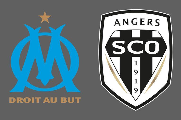 Olympique de Marsella-Angers