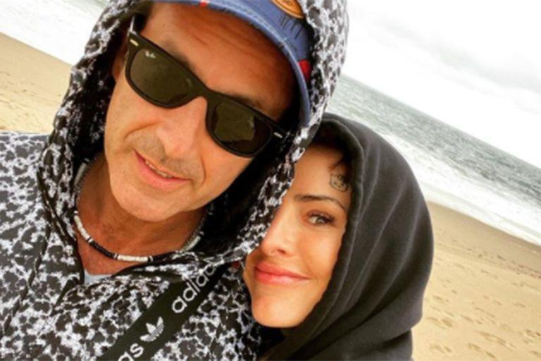 Cande Tinelli y Coti grabaron juntos un emotivo homenaje a Pau Donés
