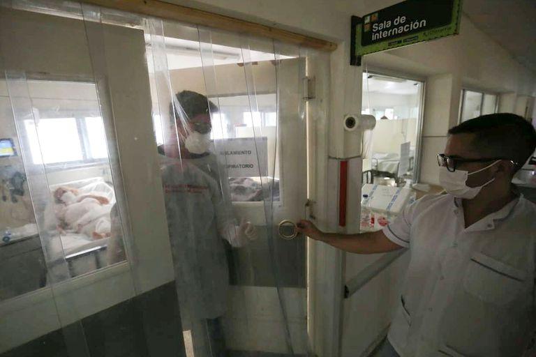 El minuto a minuto de lo que pasa en la Argentina con el coronavirus