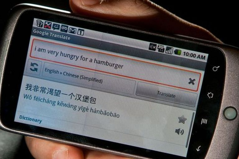 Cada vez hay más aplicaciones de traducción simultánea
