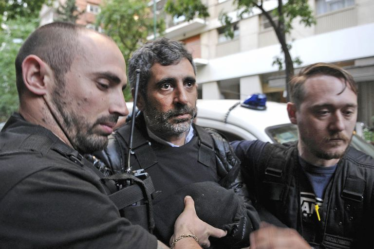 El exfuncionario kirchnerista de Planificación Federal había sido liberado el 8 de marzo pasado