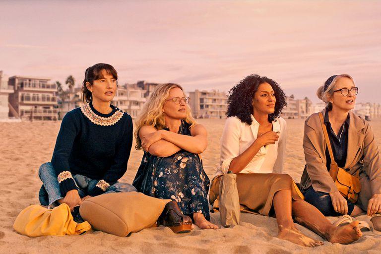 Cinco series para conocer algo del complicado universo femenino