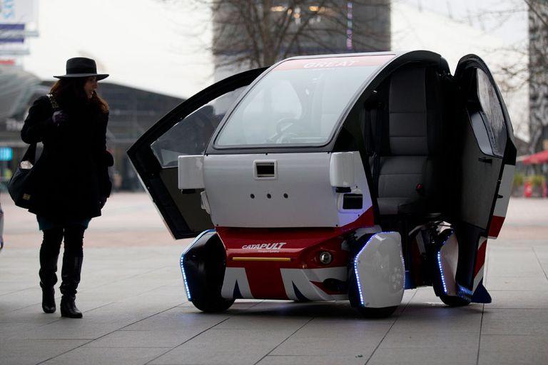 Los británicos esperan posicionarse como los primeros en manejar la nueva tecnología en el mundo