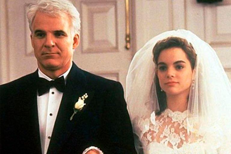 Los protagonistas de El padre de la novia se reúnen para una tercera entrega