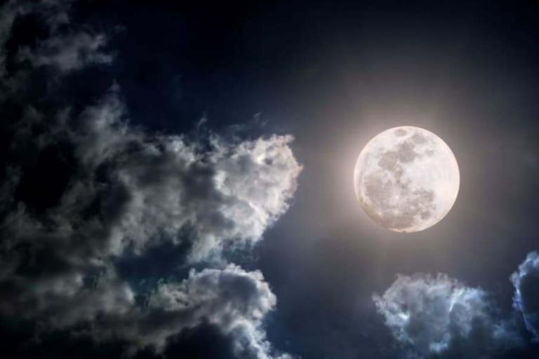 Después de esta, la próxima Luna llena que apreciará la Tierra será el jueves 28 de enero de 2021.