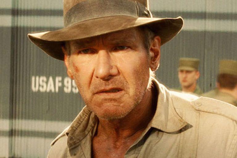 Harrison Ford volverá a interpretar a Indiana Jones en un quinto film de la saga