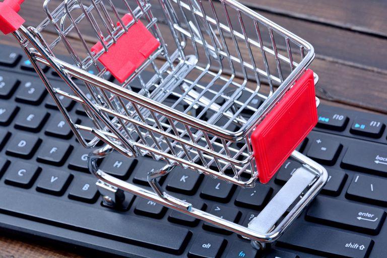 Supermercados. Se disparan las ventas online y las demoras en las entregas