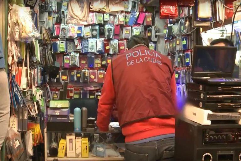 Impulsan un sistema de seguimiento de venta y reparación de celulares