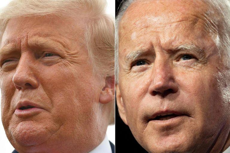 Trump vs. Biden: las claves de unas elecciones históricas en EE.UU.