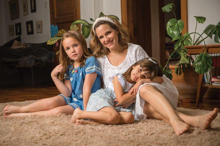 Sol Mihanovich. La sobrina de Sandra habla de sus dos pasiones: música y familia