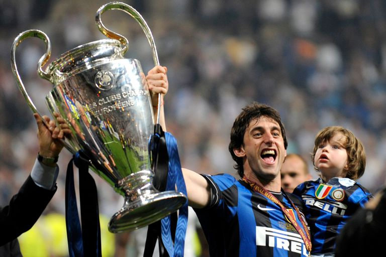 A 10 años: cuando Inter fue rey mundial con un Príncipe y tres duques argentinos