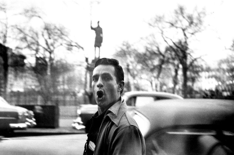 Jack Kerouac, ángel de la desolación