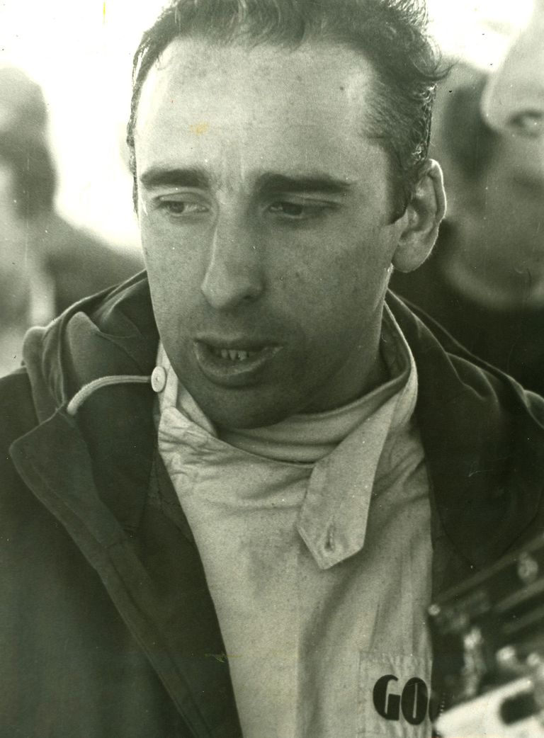 Jorge Cupeiro, una gloria del automovilismo argentino, falleció a los 83 años