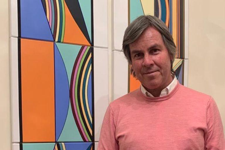 El empresario Juan Carlos Lynch es el nuevo presidente de arteBA