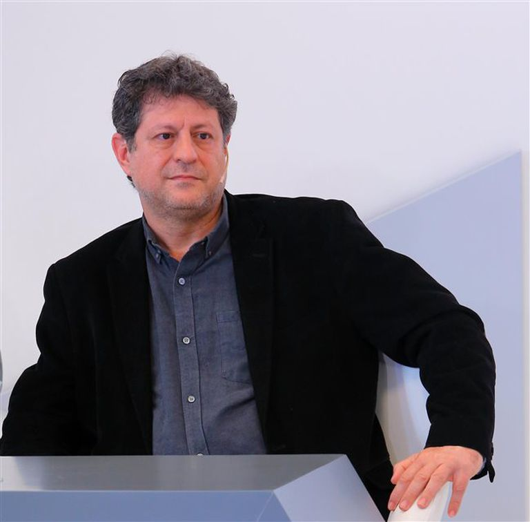 Eduardo Levy Yeyati, economista y decano de la Escuela de Gobierno de la Universidad Di Tella
