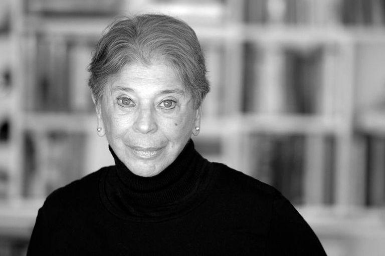 """Vivian Gornick, periodista, escritora y activista feminista, es """"tendencia"""" en las librerías porteñas"""