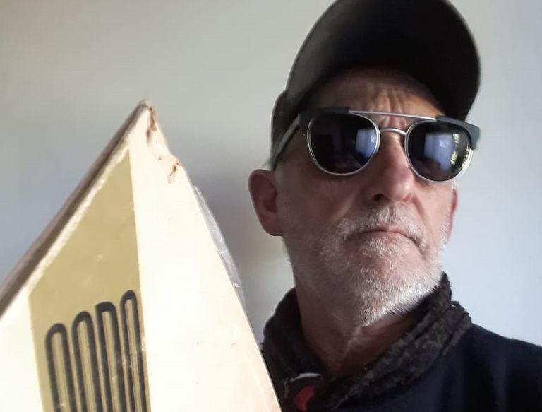 """Presentó una canción en un concurso y Gustavo Cerati la convirtió en un """"himno"""" del rock nacional"""
