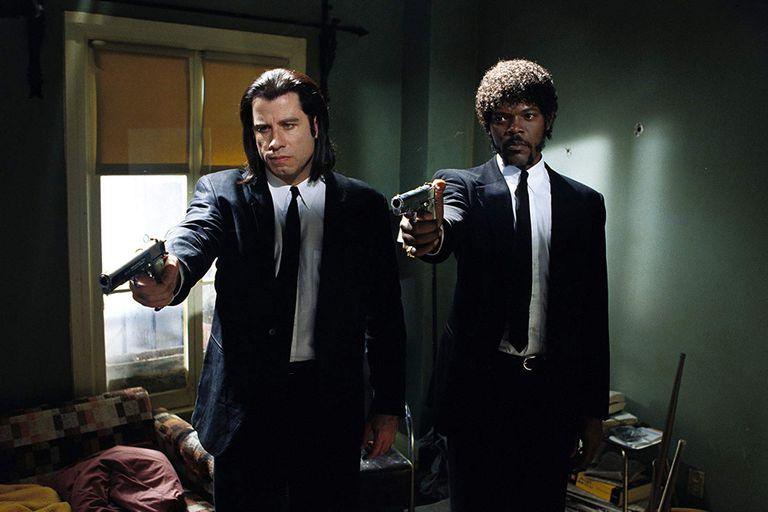 Pulp Fiction: el film de Quentin Tarantino que salvó Danny De Vito