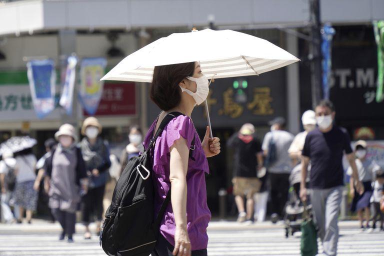Afuera de la burbuja olímpica hay una ciudad que no nos quiere: Tokio