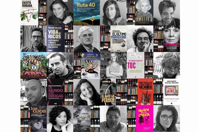"""Un grupo de autores vende sus propios libros para salvarlos de la """"guillotina"""""""