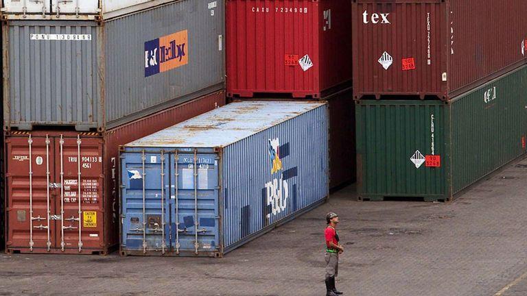 Por qué las importaciones son necesarias para la expansión de la economía