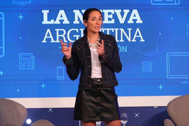 Inés Capdevila, secretaria de Redacción de LA NACION, repasó las principales tendencias de la política global