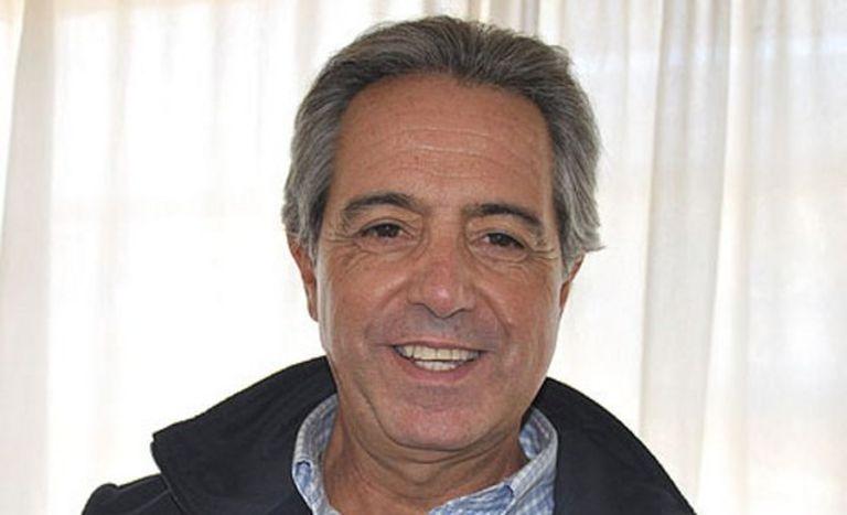 Carlos Alberto Serrano