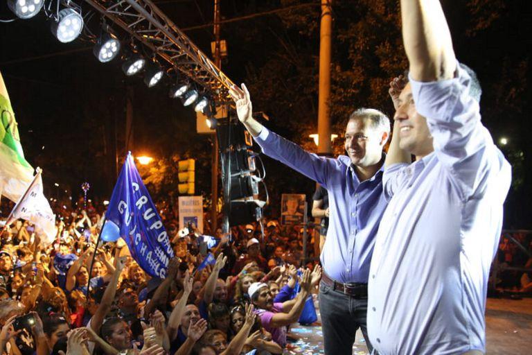 El gobernador de Neuquén logró la reelección