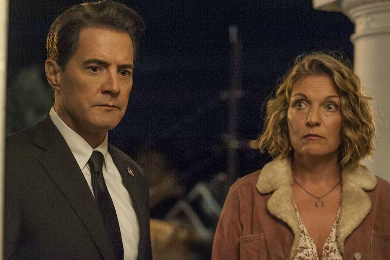 Polémica: Cahiers du Cinema eligió a Twin Peaks como el mejor film de la década
