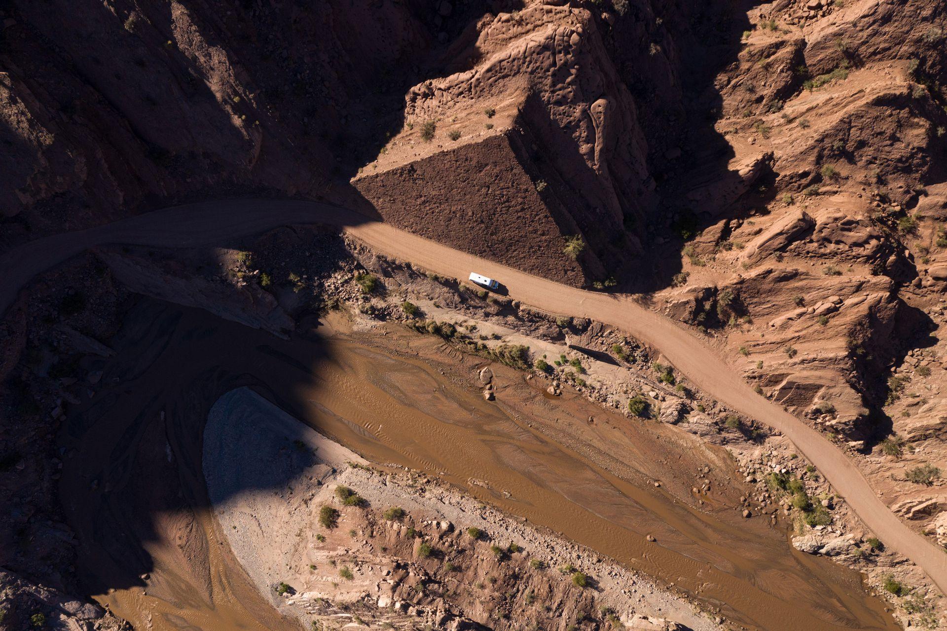 Quebrada de La Troya