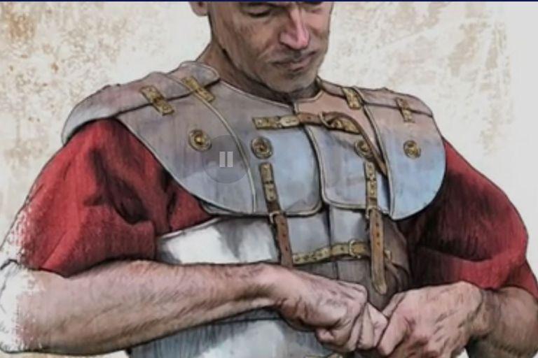 """Tres legiones romanas fueron derrotadas en la batalla que se conoció también como """"el desastre de Varo"""""""