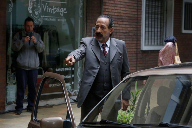 Guillermo Francella como Vittete