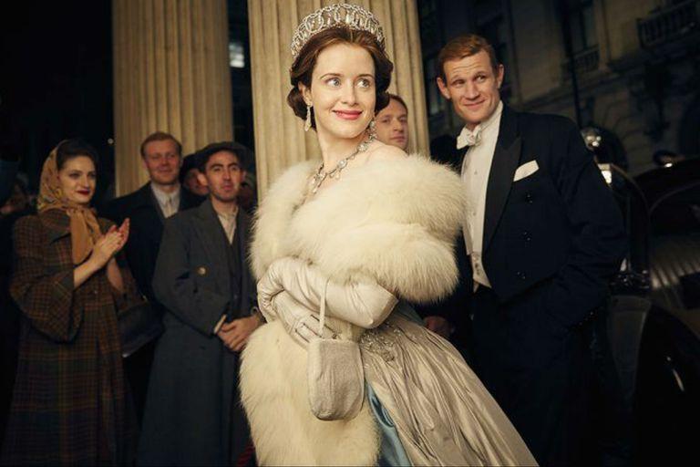 Claire Foy se ganó elogios y nominaciones por su interpretación, sin embargo tuvo que decirle adiós al personaje