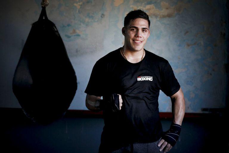 De colección: el boxeo 2019 y sus máximas distinciones nacionales