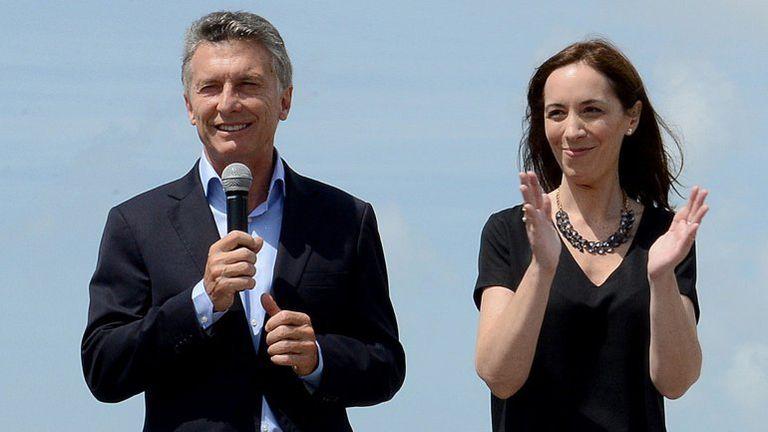 El presidente Mauricio Macri estará, durante la semana que se inicia, en los distritos más poblados del país