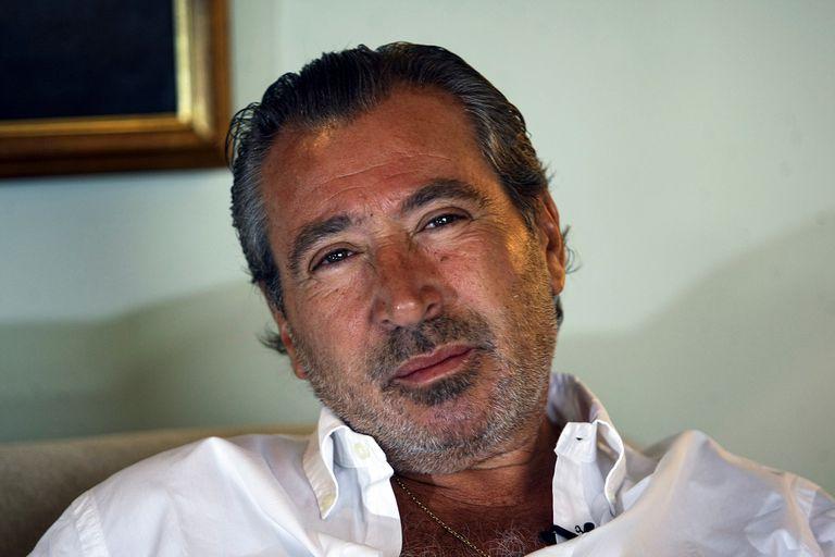 Daniel Vila es uno de los principales empresarios de medios de la Argentina y el dueño, entre otras empresas, de América TV y las radios La Red y Blue