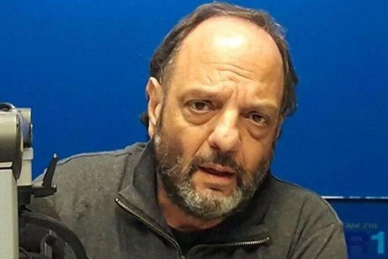 El conductor de radio respaldó a Eduardo Feinmann por las difamaciones recibidas y aseguró que los periodistas son víctimas de maniobras que buscan silenciarlos